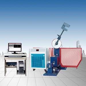 周口JBDW-300D微机控制全自动超低温冲击试验机